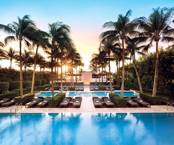 Photos courtesy of The Setai Miami Beach