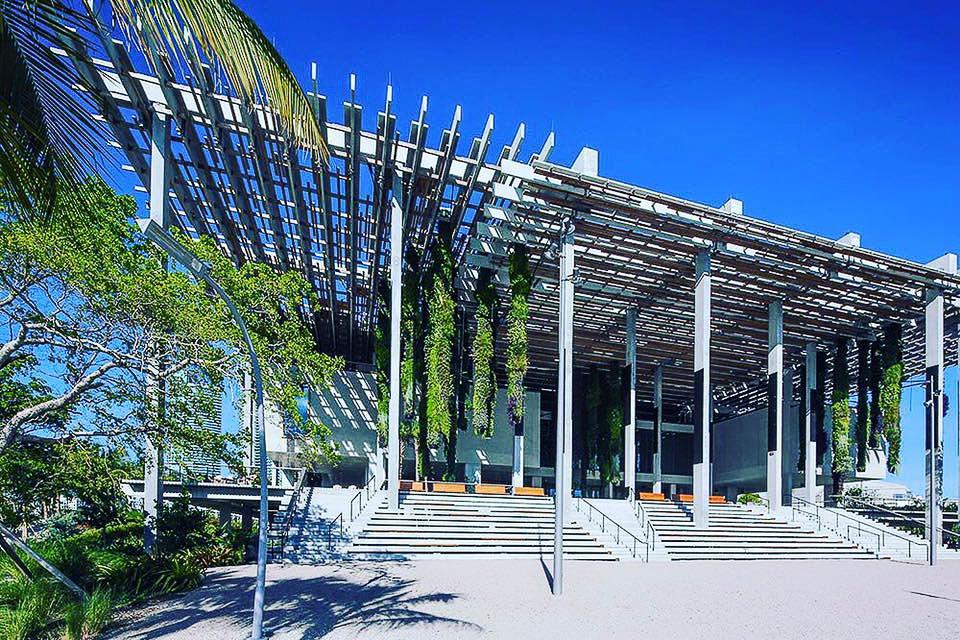 Photos courtesy of Perez Art Museum Miami