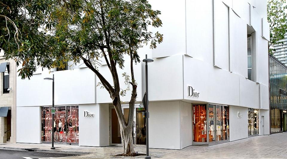 Photos courtesy of Miami Design District