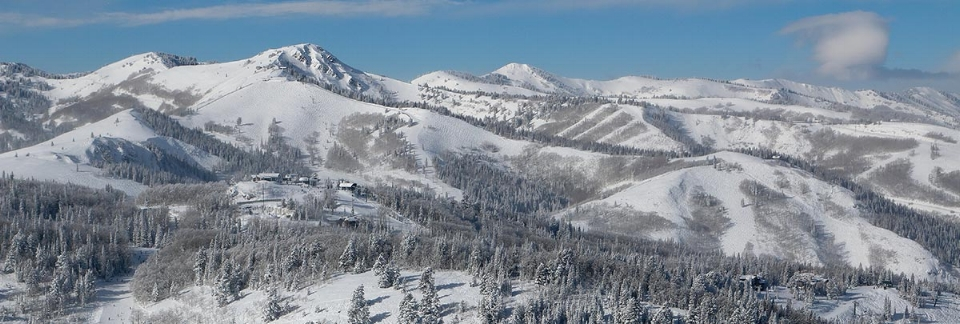 Photos courtesy of Deer Valley Resort