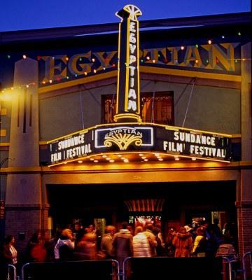Photo courtesy of Sundance Institute
