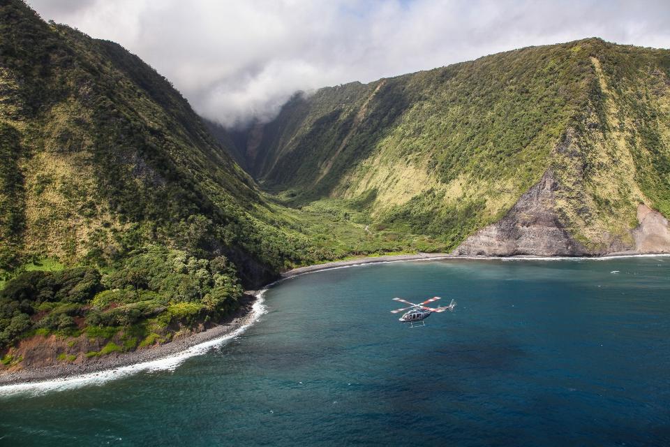 Photos courtesy of Four Seasons Maui