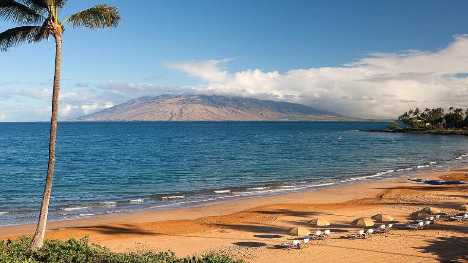 Photos courtesy of Four Seasons Resort Maui
