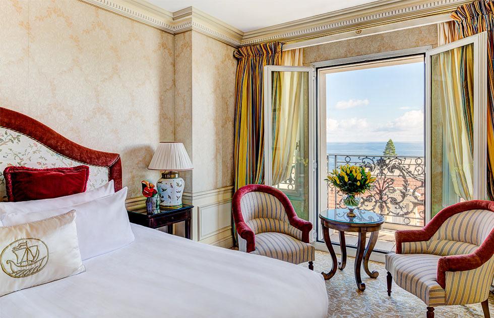Photos courtesy of the Hotel Métropole