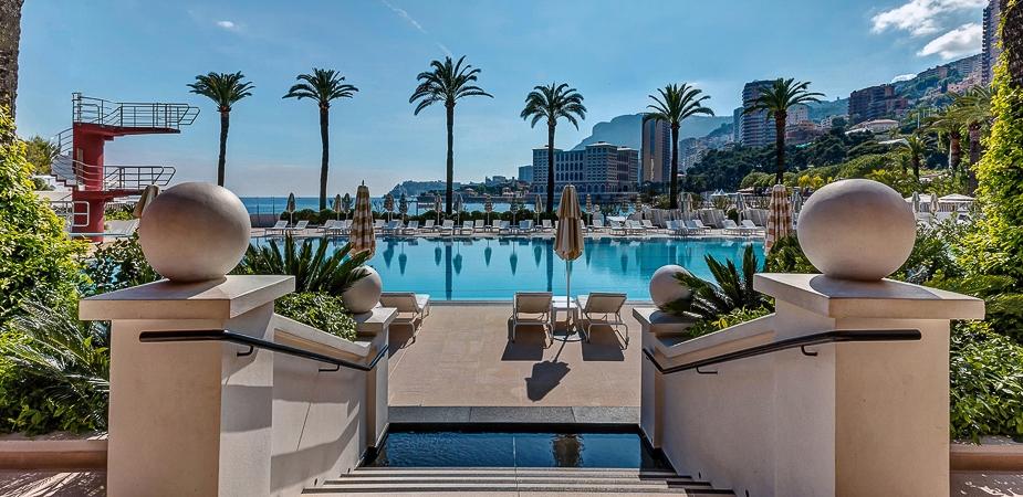 Photos courtesy of Monte Carlo Beach Club
