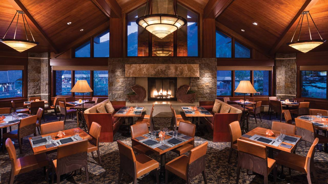 Images courtesy of Four Seasons Jackson Hole