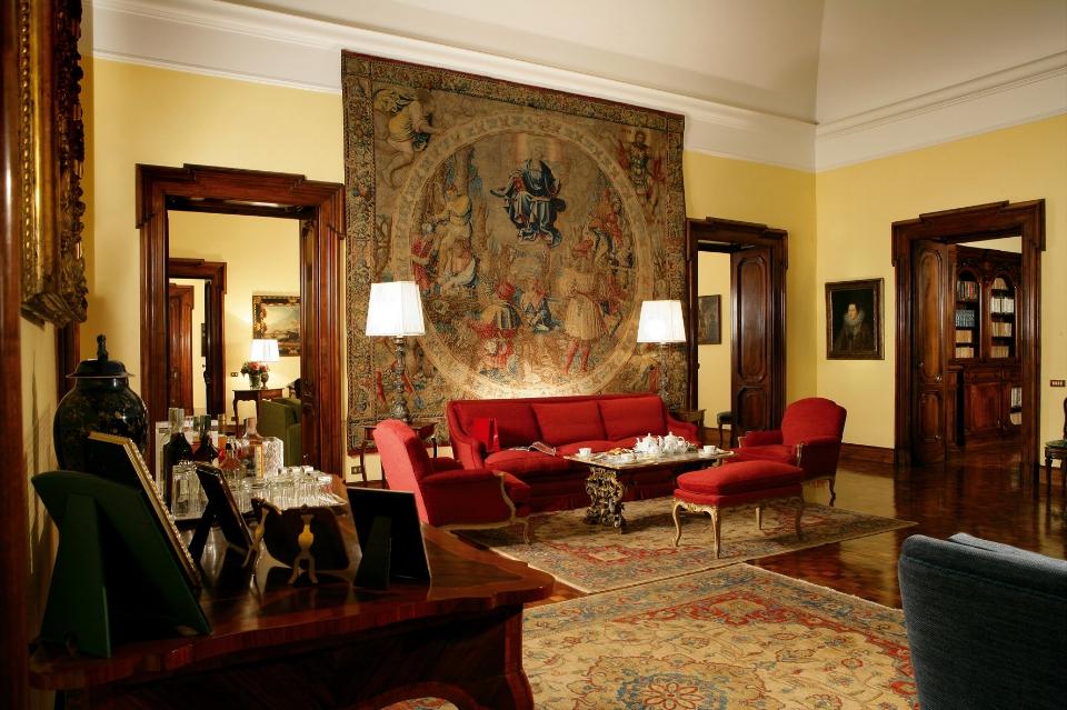 Images courtesy of Villa Spillati Trivelli