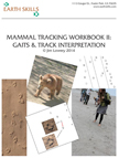 Tracking Workbook II gaits and track interpretation