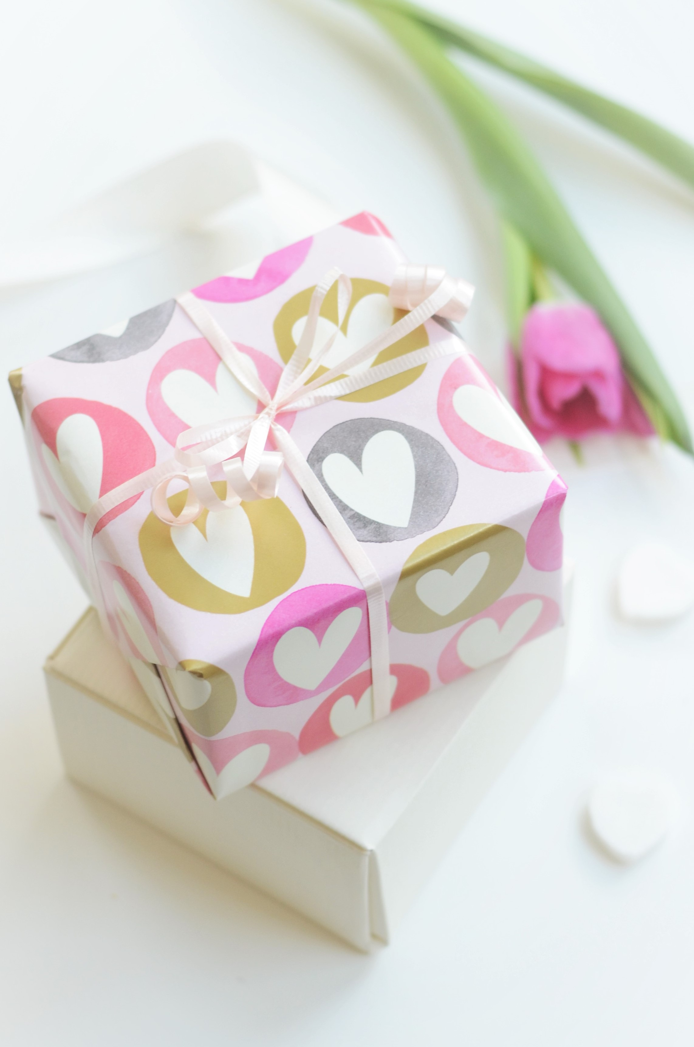 Back Basics   Easy, affordable & convenient Valentine's ideas for everyone on your list