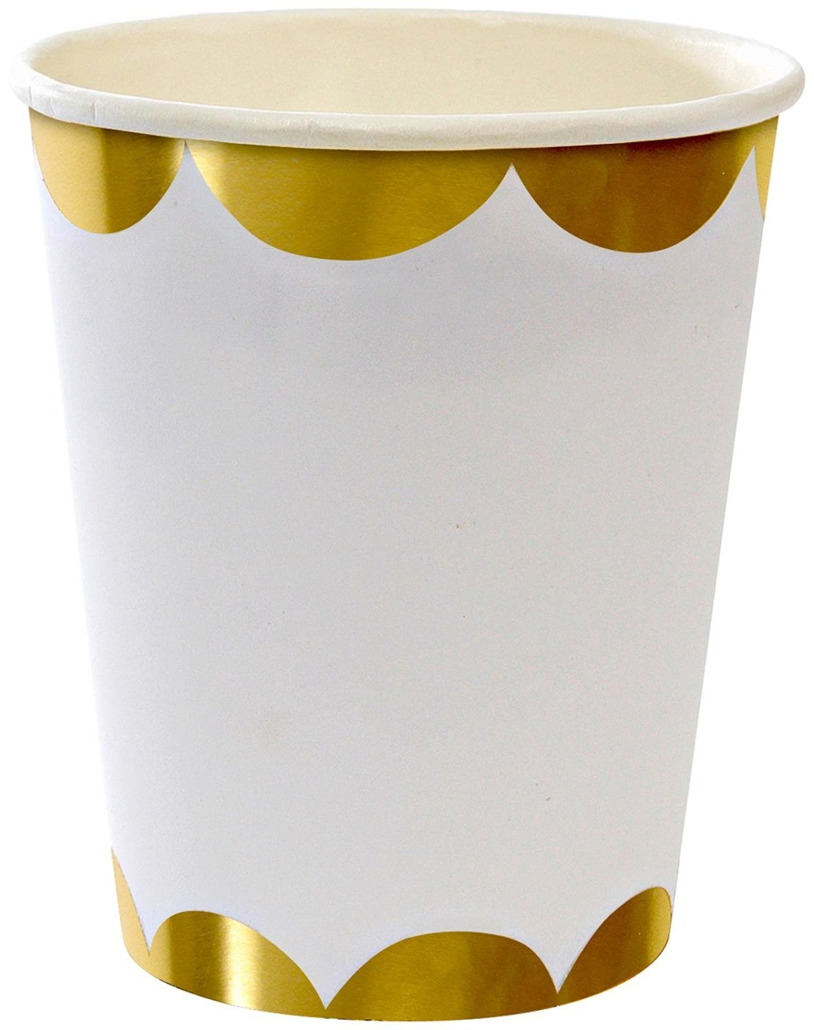 Who says paper cups have to be boring?
