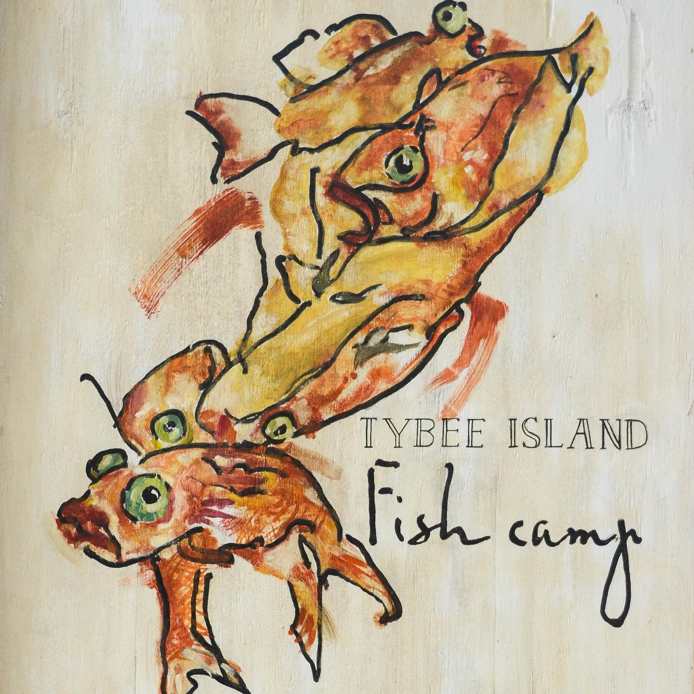 Tybee Island Fish Camp