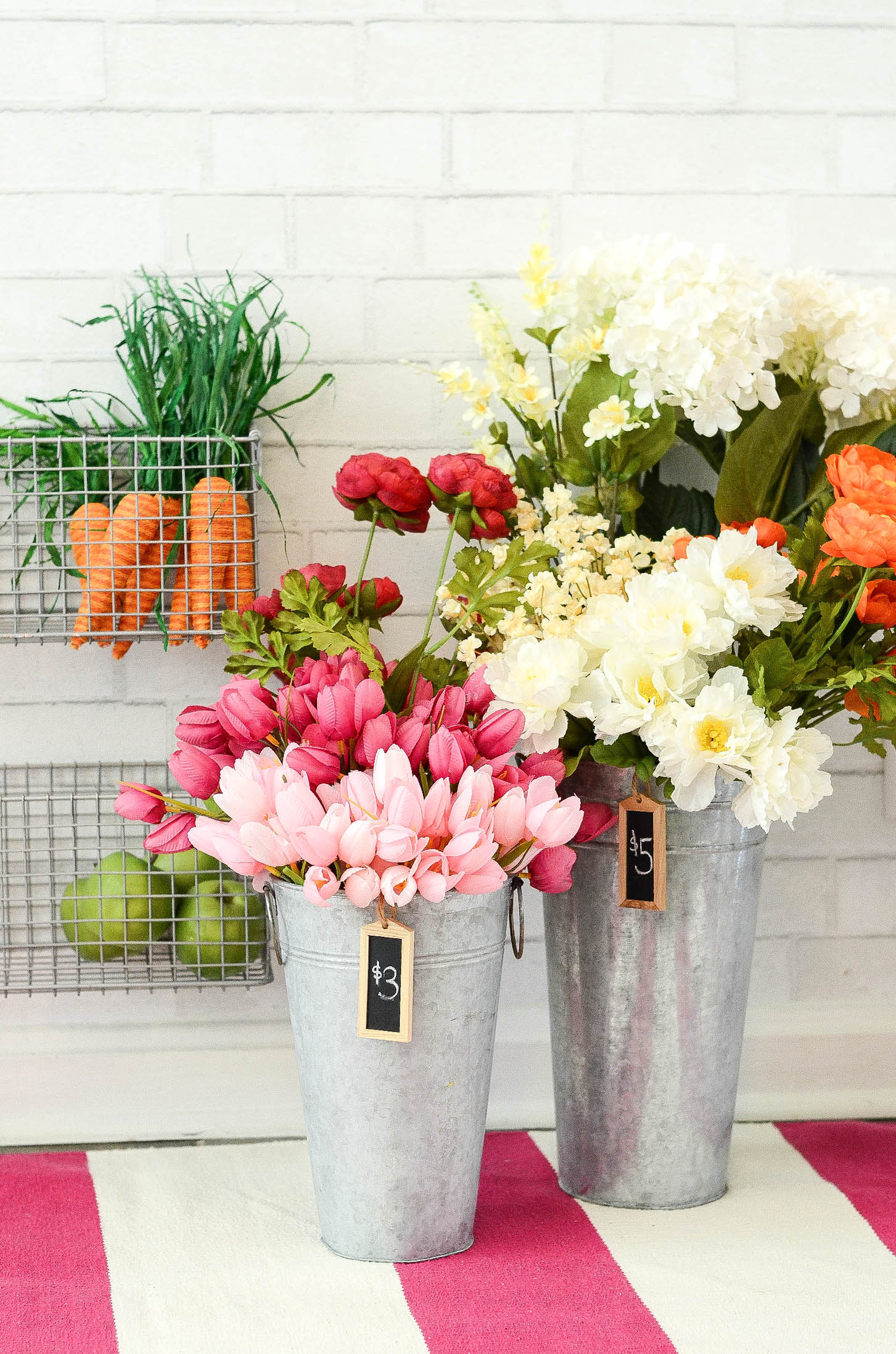 Play Flower Shop