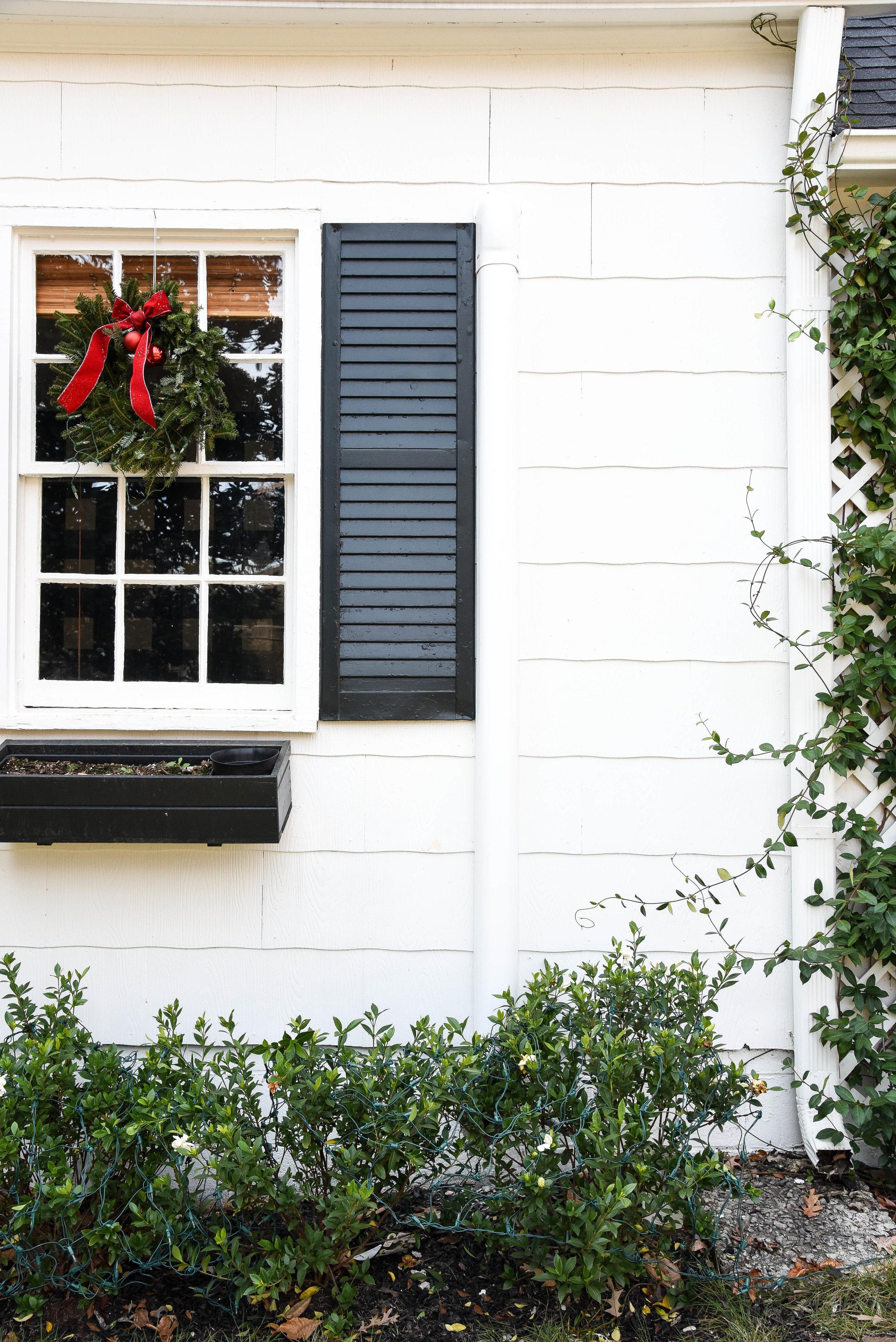 Ductless Minisplit House Exterior