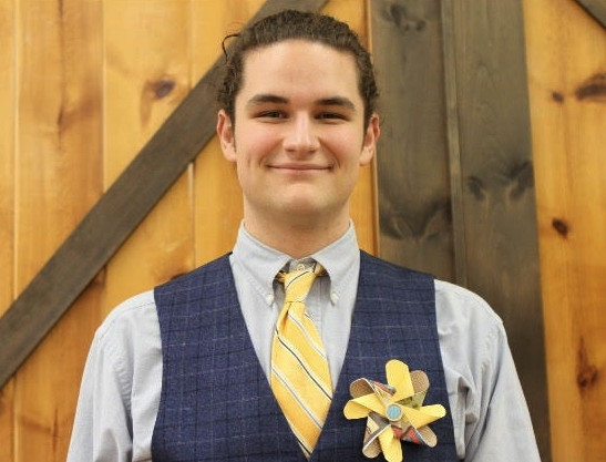 Bryan Pardue   Kernersville, NC  Glenn High School  Employer: Chik-fil-a  Church: Redeemer  I am unbelievably excited to begin the Fellows and start working and learning with specific intention. But perhaps the thing that I am most excited for is the community. It will be interesting and encouraging to be with others in similar situations to mine and learning and growing together. Another passion of mine is music. My freshman year of high school I started learning the bass. Shortly after were the drums then guitar, piano, ukulele and mandolin.