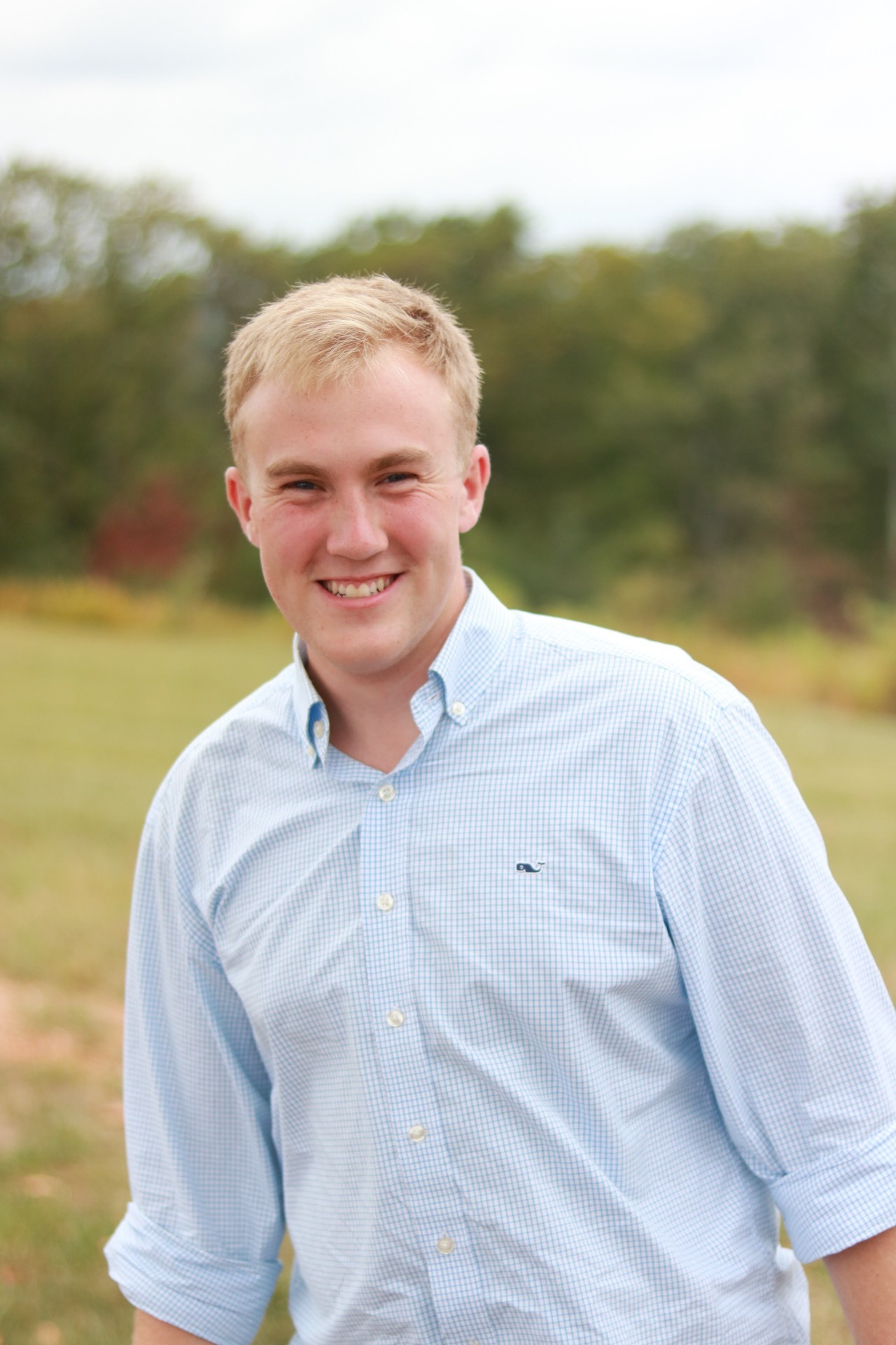 Garrett Briggs   Winston-Salem, NC  Virginia Military Institute  Employer: Wake Forest Institute for Regenerative Medicine  Church: First Presbyterian  While at VMI I chose to fill my time with different extracurricular activities including being an EMT for both the school and the city. I believe that these experiences and skills made me more calm, patient, and confident in a crisis. They also allowed me to experience working in and around the community I lived in. These situations also allowed me to practice being calm in stressful environments and the confidence to make decisions in those situations.