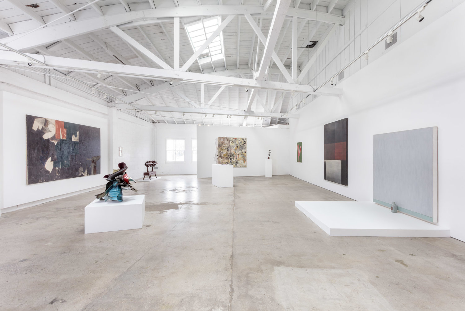 - Dilexi Gallery: Disparate OntologiesJune 22 – August 17, 2019Curated by Laura Whitcomb