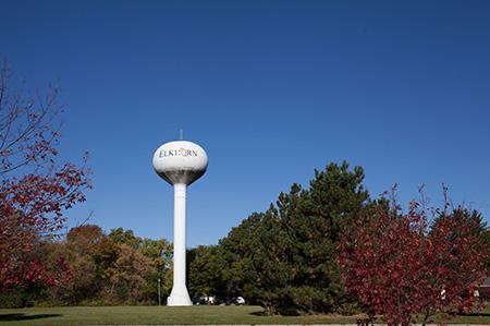 City of Elkhorn