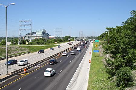 I-94 E/W Freeway