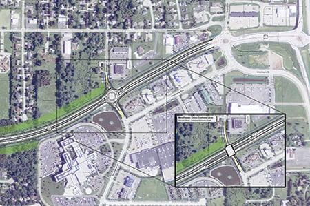 WIS 21 Transportation Planning Study