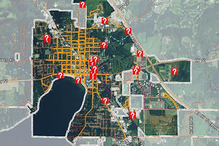 City of Lake Geneva