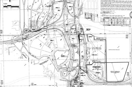 Miller Park ALTA Survey