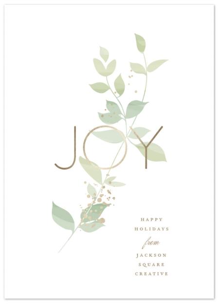 Serene Joy by Jennifer Postorino