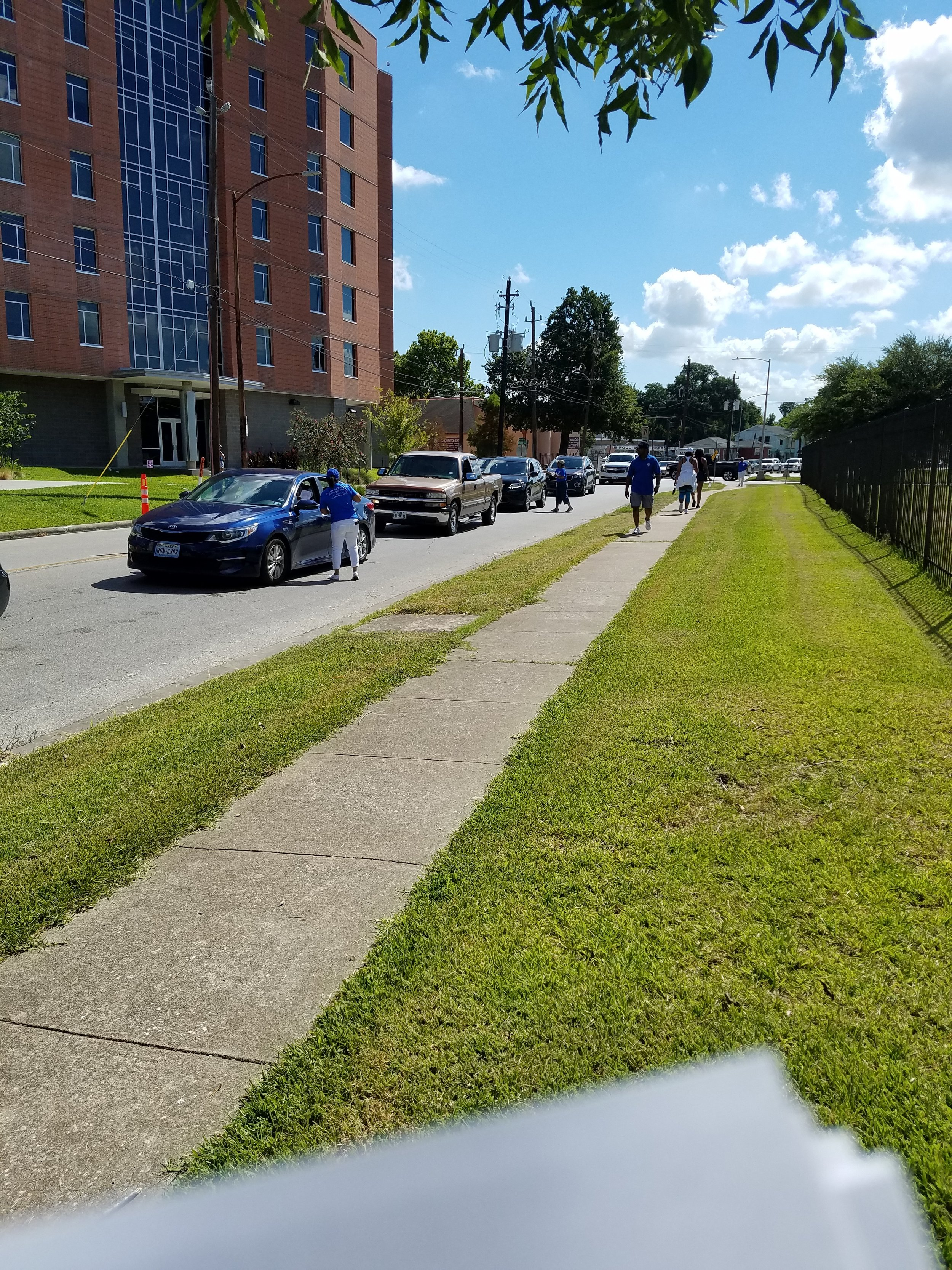 TSU Move in Day  Aug 20 2017 .jpg