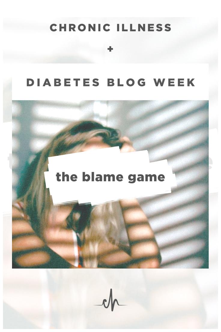 chronically-healthy-diabetes-blog-week