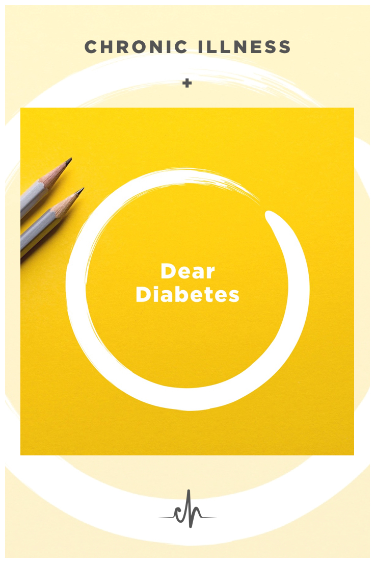 dear-diabetes-chronically-healthy-blog