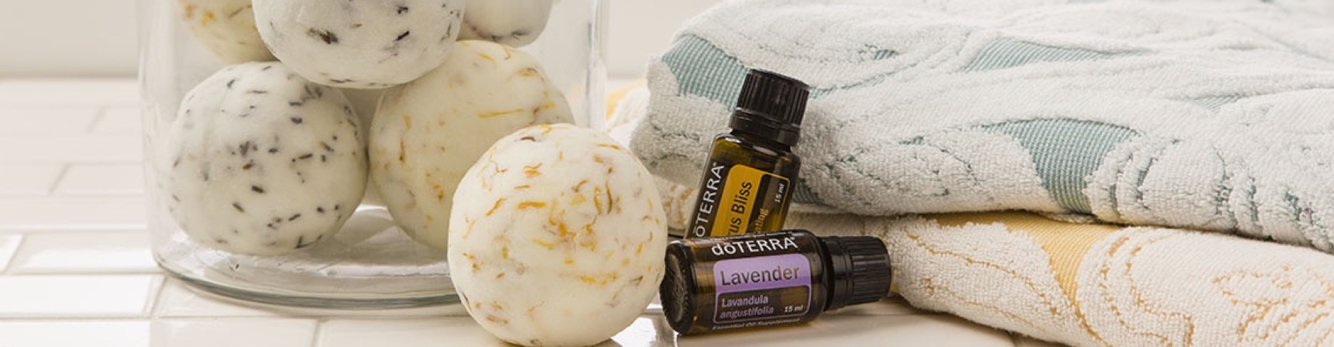 Images and modified recipe from dōTERRA!