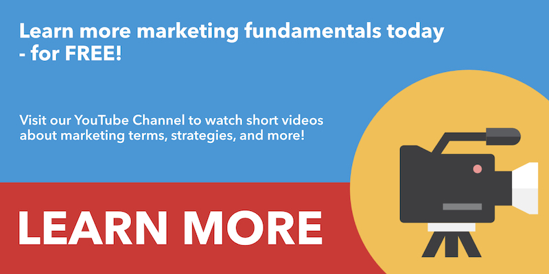 Learn About Marketing Fundamentals With RedFork