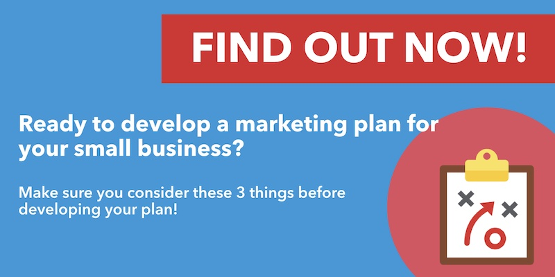Develop Your Marketing Plan With RedFork