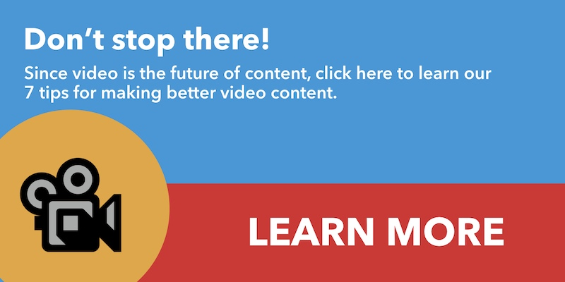 Learn 7 Tips To Making Better Videos By RedFork