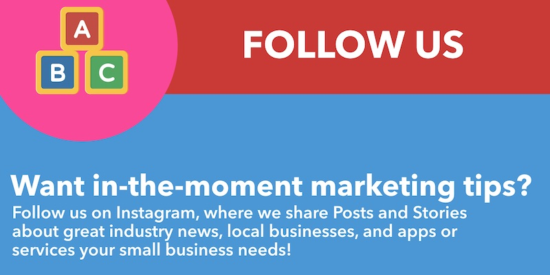 See In-The-Moment Marketing Tips On The RedFork Instagram Profile