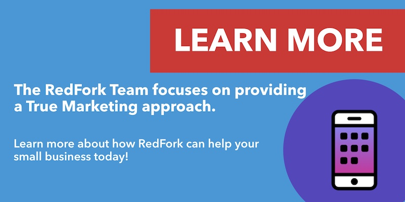 RedFork Marketing Provides True Marketing Efforts For Small Businesses