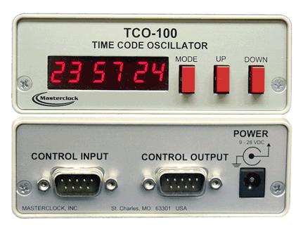 TCO100
