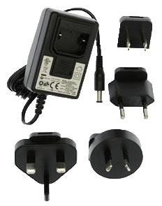 masterclock power supplies