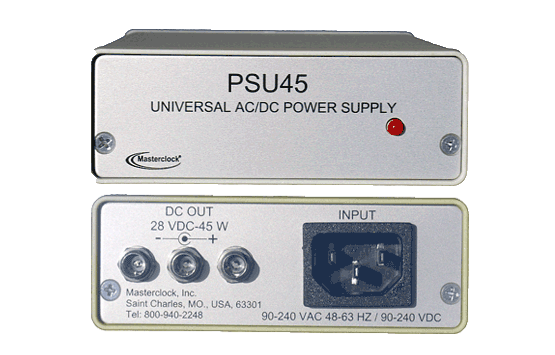 psu45 universal power supply