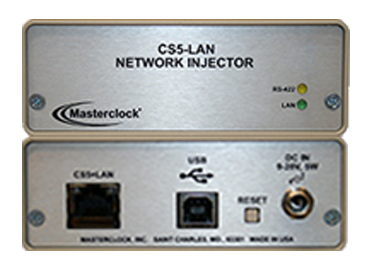 CS5 LAN Network Injector
