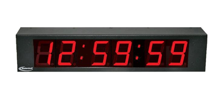 TCDS26 Tiome Code Digital Display
