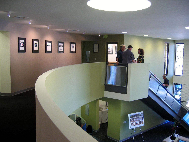 Ross Drulis Cusenbery Office Remodel