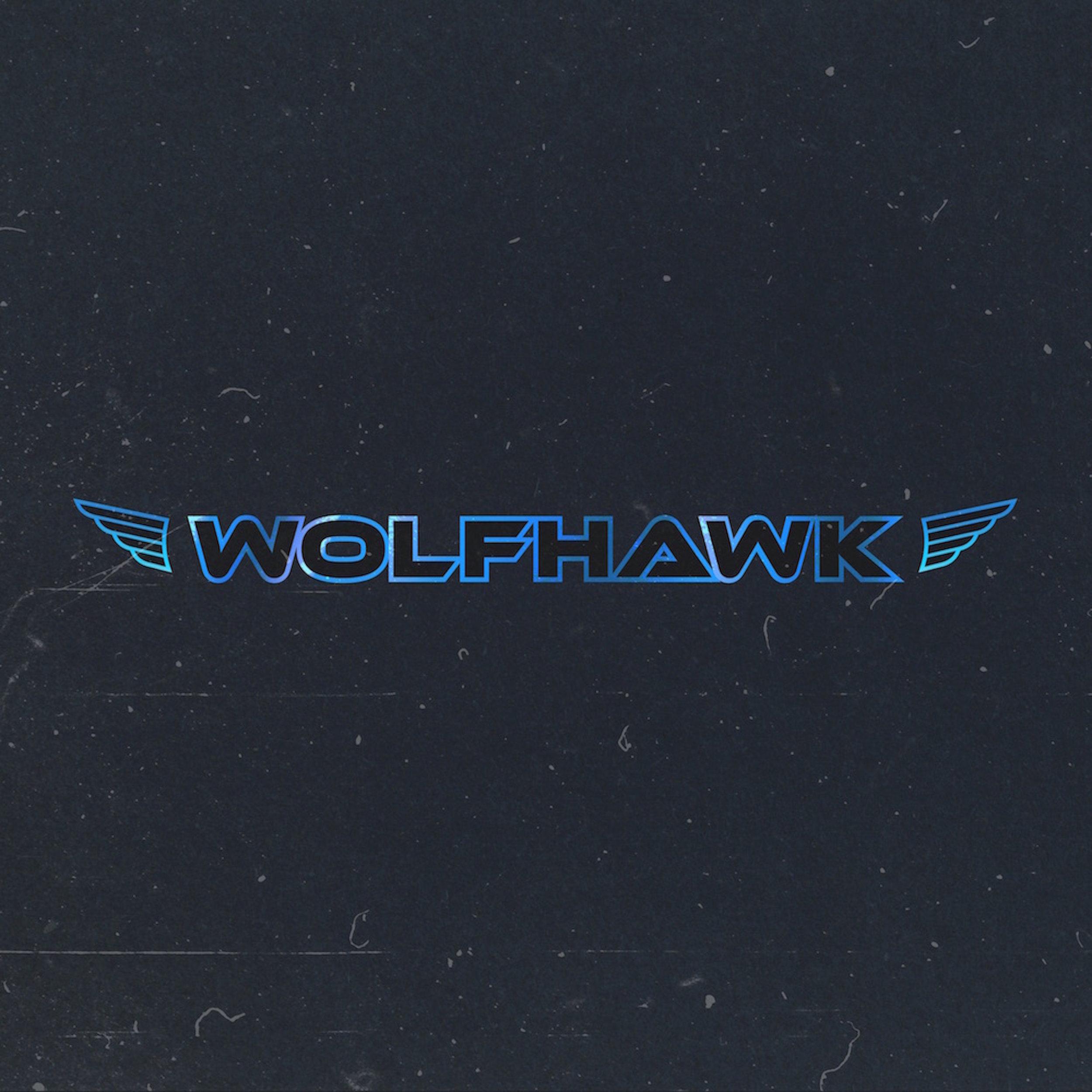 WOLFHAWK EP - FEBRUARY 2019