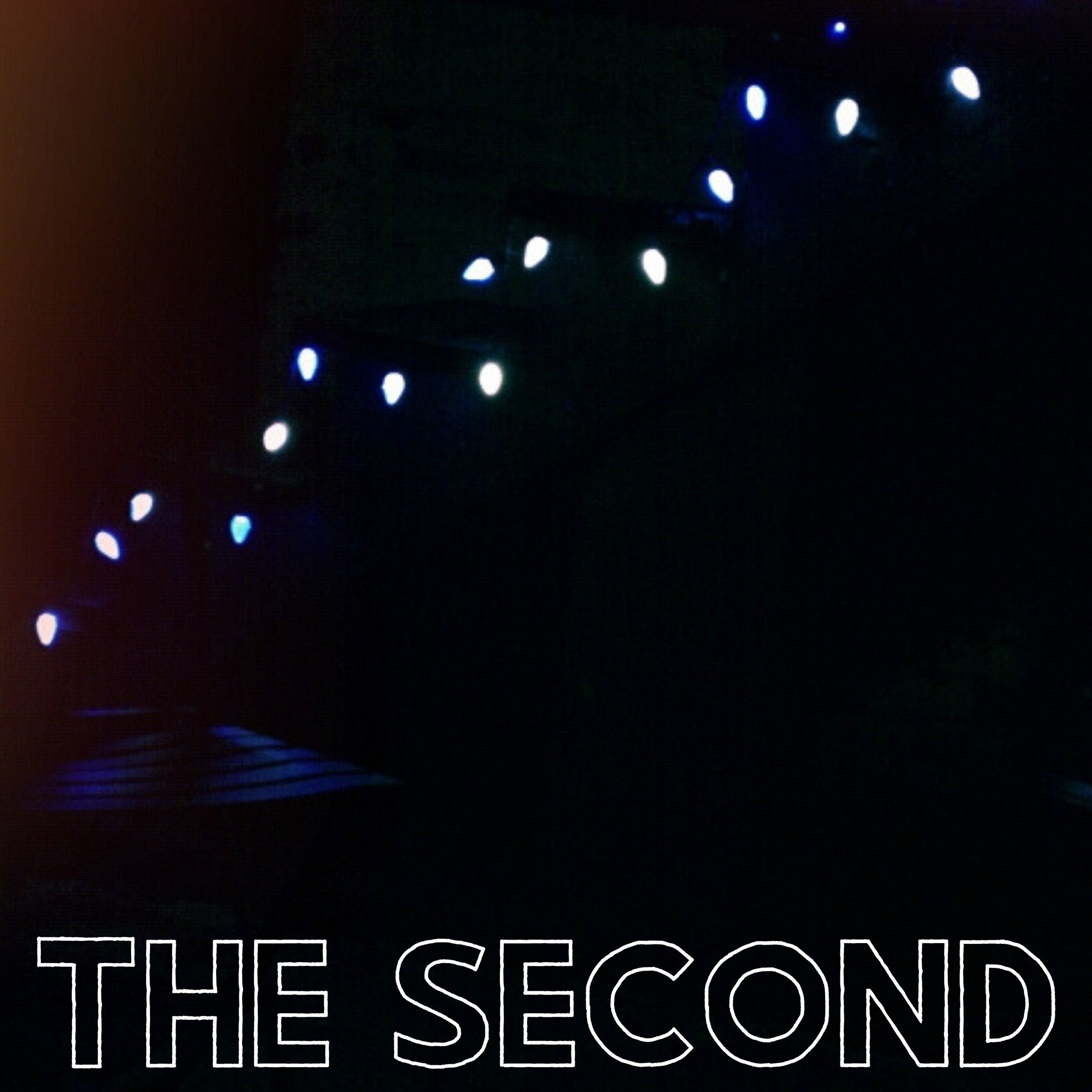 THE SECOND - 2006 - Limited release solo EP, recorded in Utica NY and Syracuse NY.