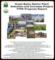 2005 Annual Progress Report