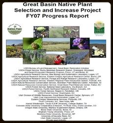 2007 Annual Progress Report