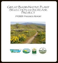 2009 Annual Progress Report