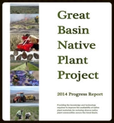 2014 Annual Progress Report