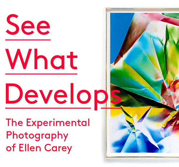 Ellen Carey, Ellen Carey Photography, Photography, Art, Artist, Polaroid