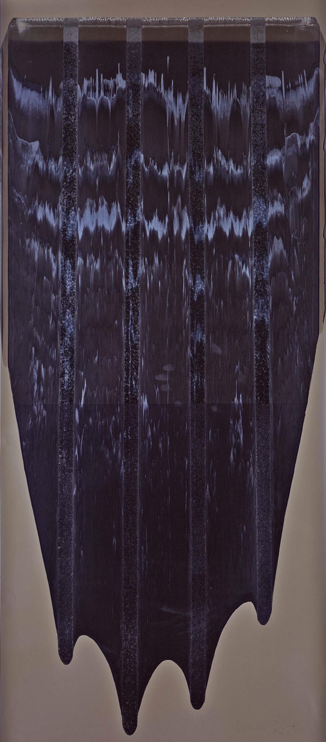 Ellen Carey, Pull, Ellen Carey Photography, Art, Matrix #153, Wadsworth Atheneum Museum of Art