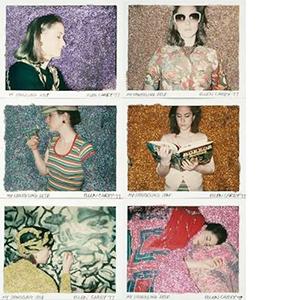 Ellen Carey,  My Sparkling Self  ––